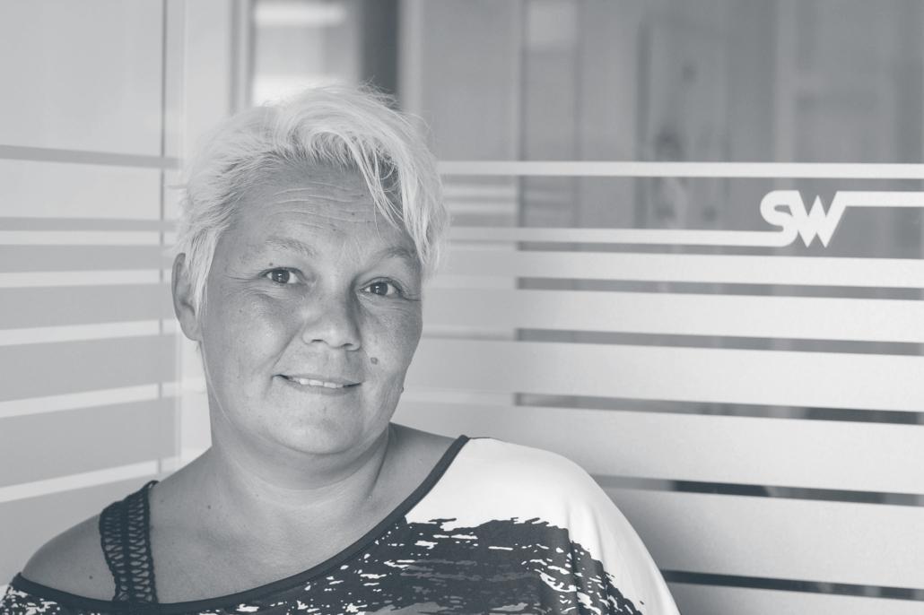 Angela Fladischer