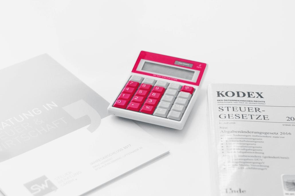 Bis Wann Ist Die Einkommen Steuererklarung 2018 Einzureichen Sw Steuerberatung Gmbh